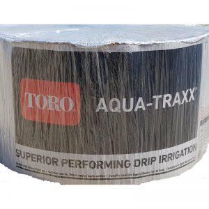Aqua traxx 16mm 6 mil 20cm 0,57