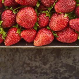 domače jagode